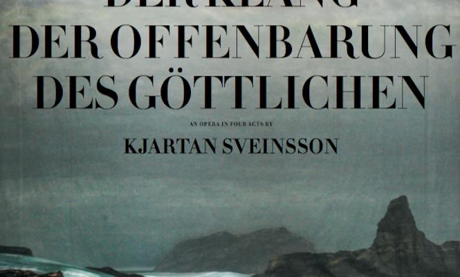 Sigur Rós' Kjartan Sveinsson collaborates with Ragnar Kjartansson for new vinyl release