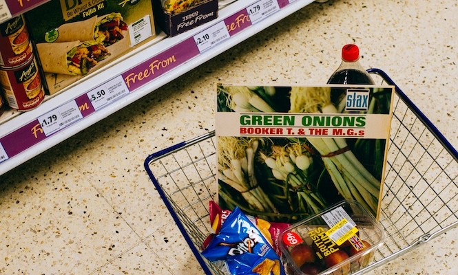 Sainsbury's to sell vinyl in 67 more stores