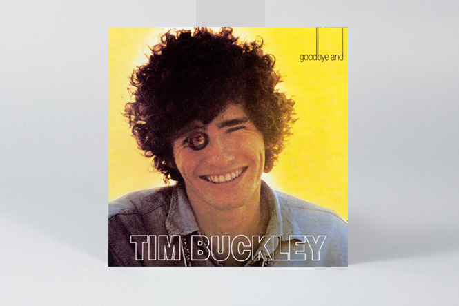 An introduction to Tim Buckley in 10 records - The Vinyl Factory
