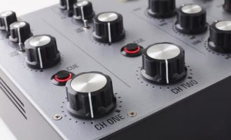 mastersounds union audio mixer