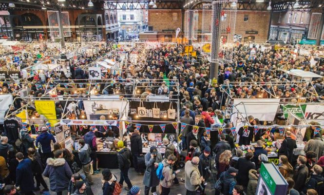 Get Sun Ra, The Strokes and Azymuth exclusives at Independent Label Market