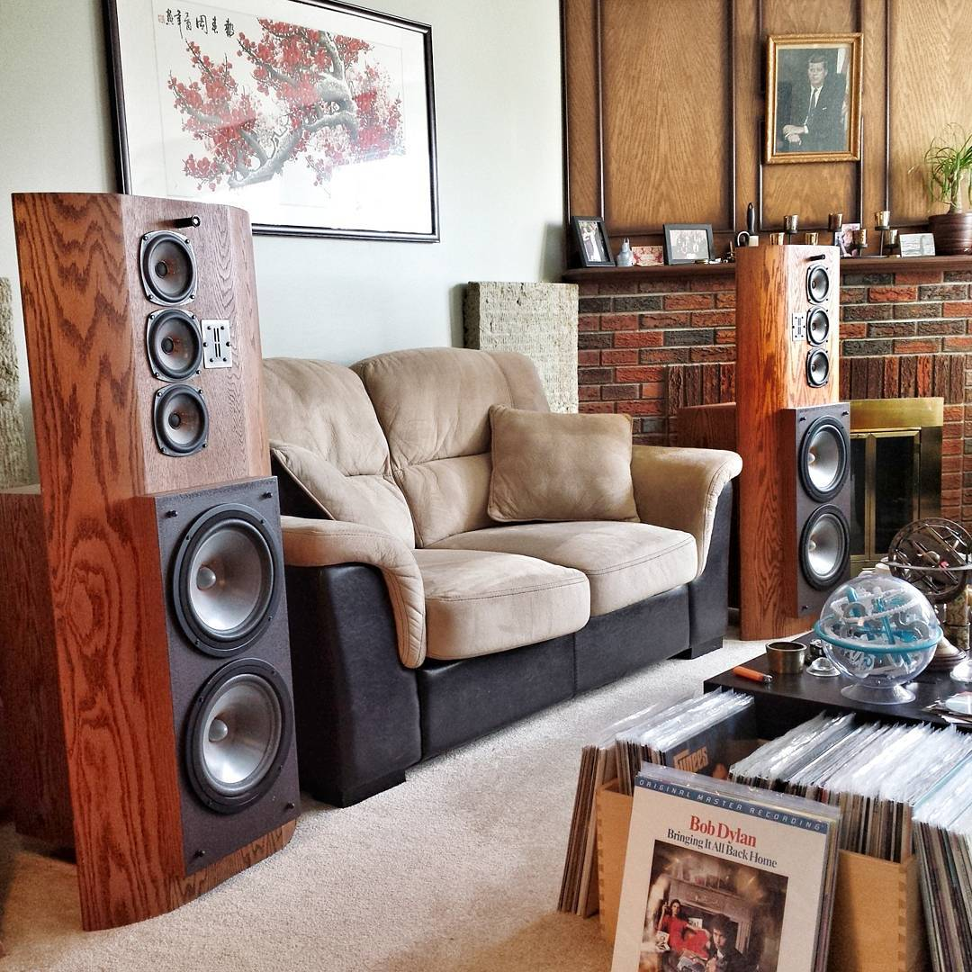Home Grown A Workshop For High End Audio