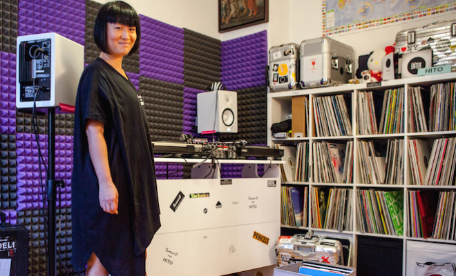 hito-record-collection