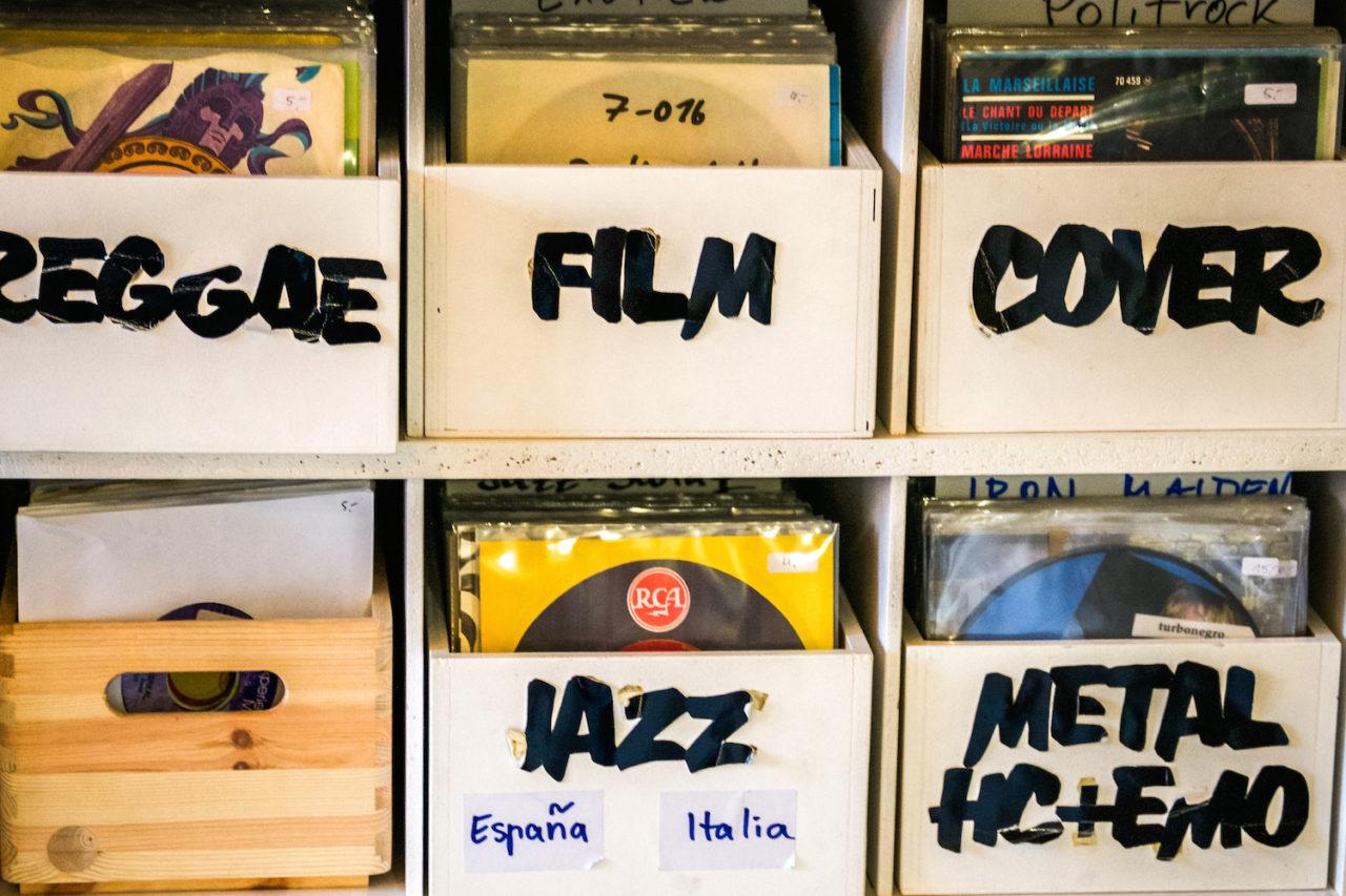 Berlin's 8 best secret record shops