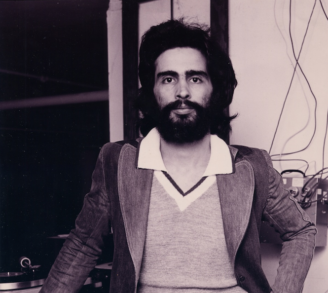 Friends And Collaborators Pay Tribute To David Mancuso