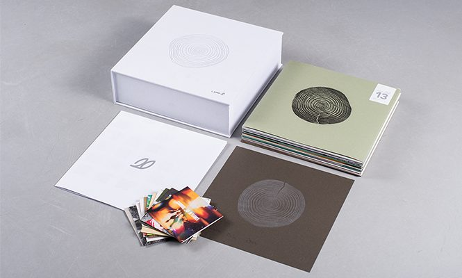The Leaf Label releases gorgeous 20th anniversary box set