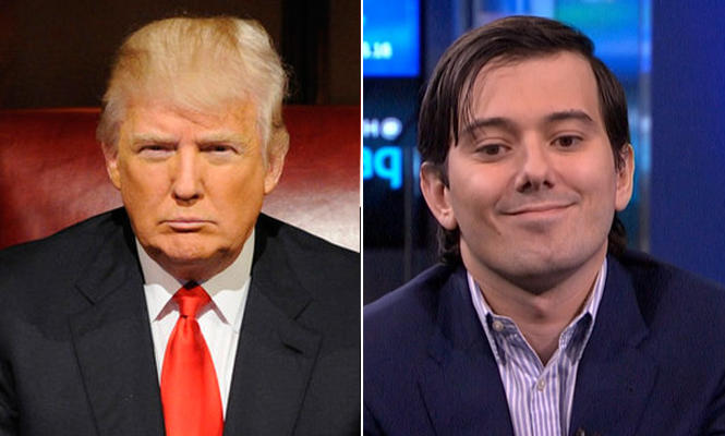 martin-shkreli-trump-nirvana-beatles-wu-tang-clan