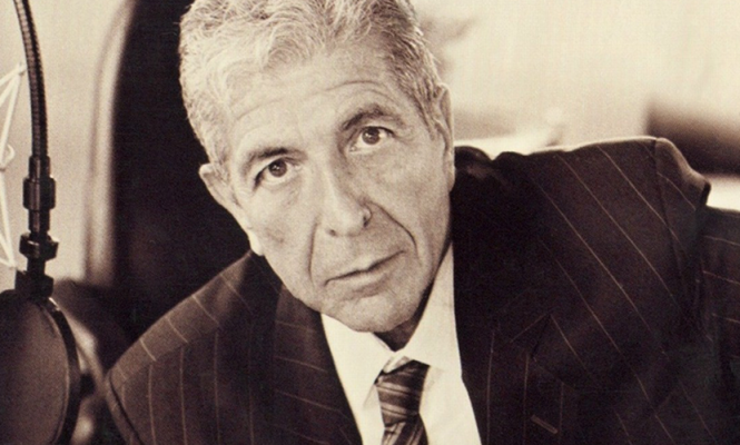 How Leonard Cohen's shamanistic life inspired the holiest of records