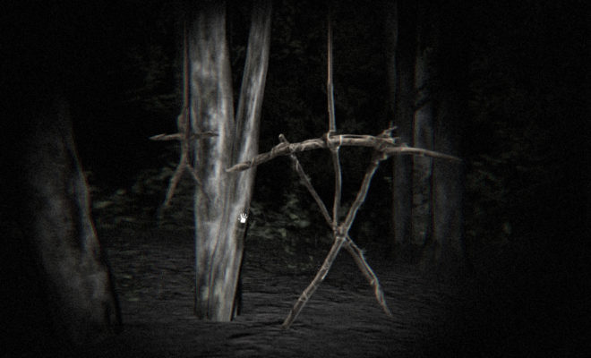 Death Waltz To Release Blair Witch Soundtrack On Vinyl