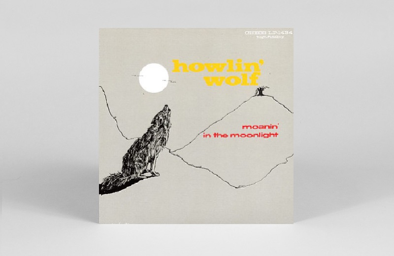 howlin-wolf
