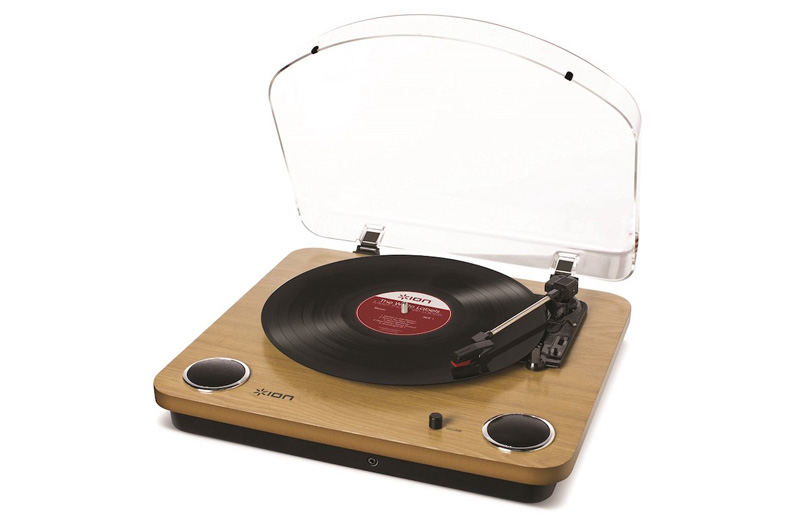 Amazon Is Selling Half Price Turntables On Black Friday