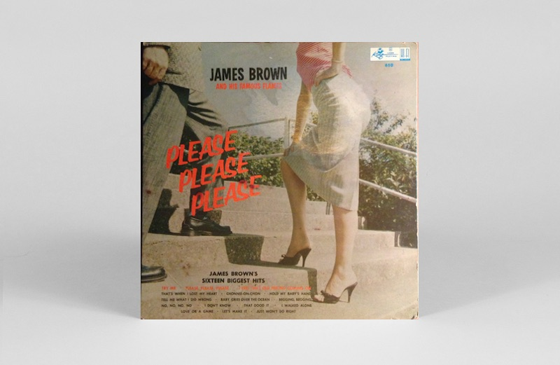 james-brown
