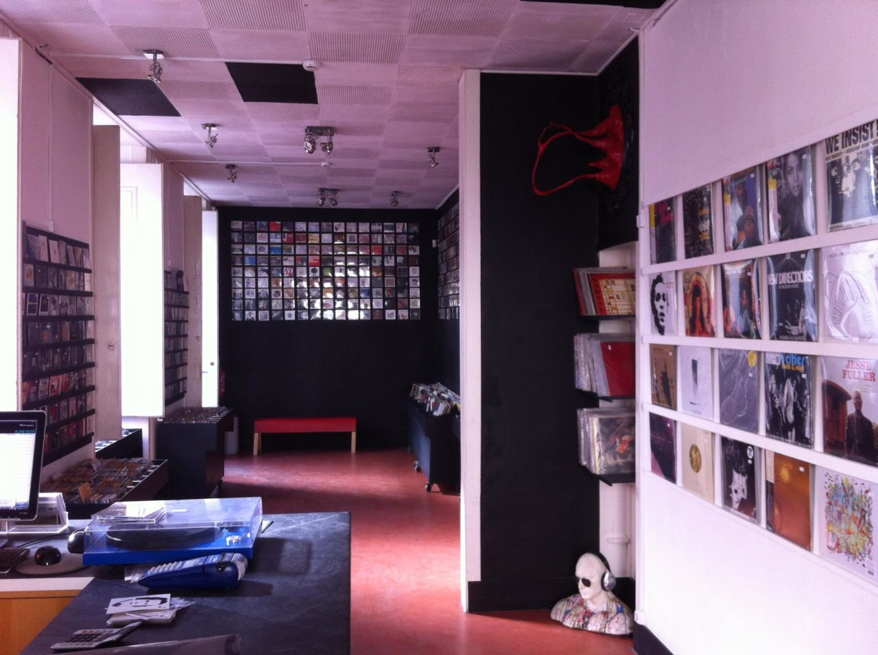 The Definitive Guide To Lisbon S Best Record Shops
