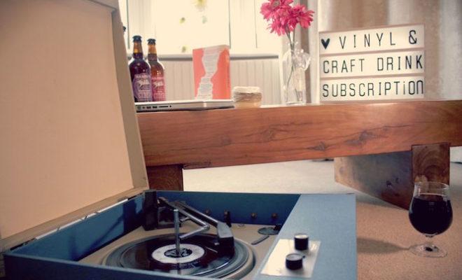 vinyl-craft-beer-subscription-service