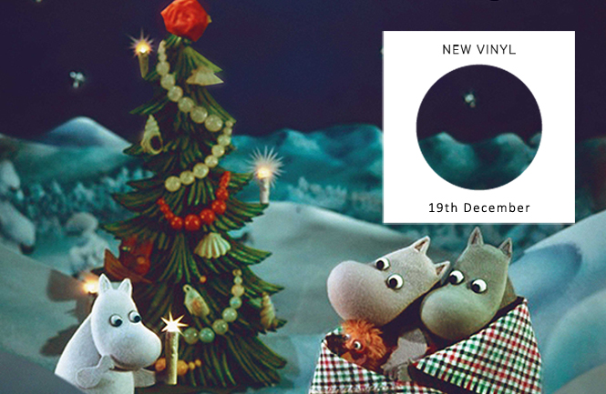 The 10 best vinyl releases this week (19th December)