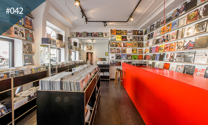 a7d69ee67 50 of the world's best record shops