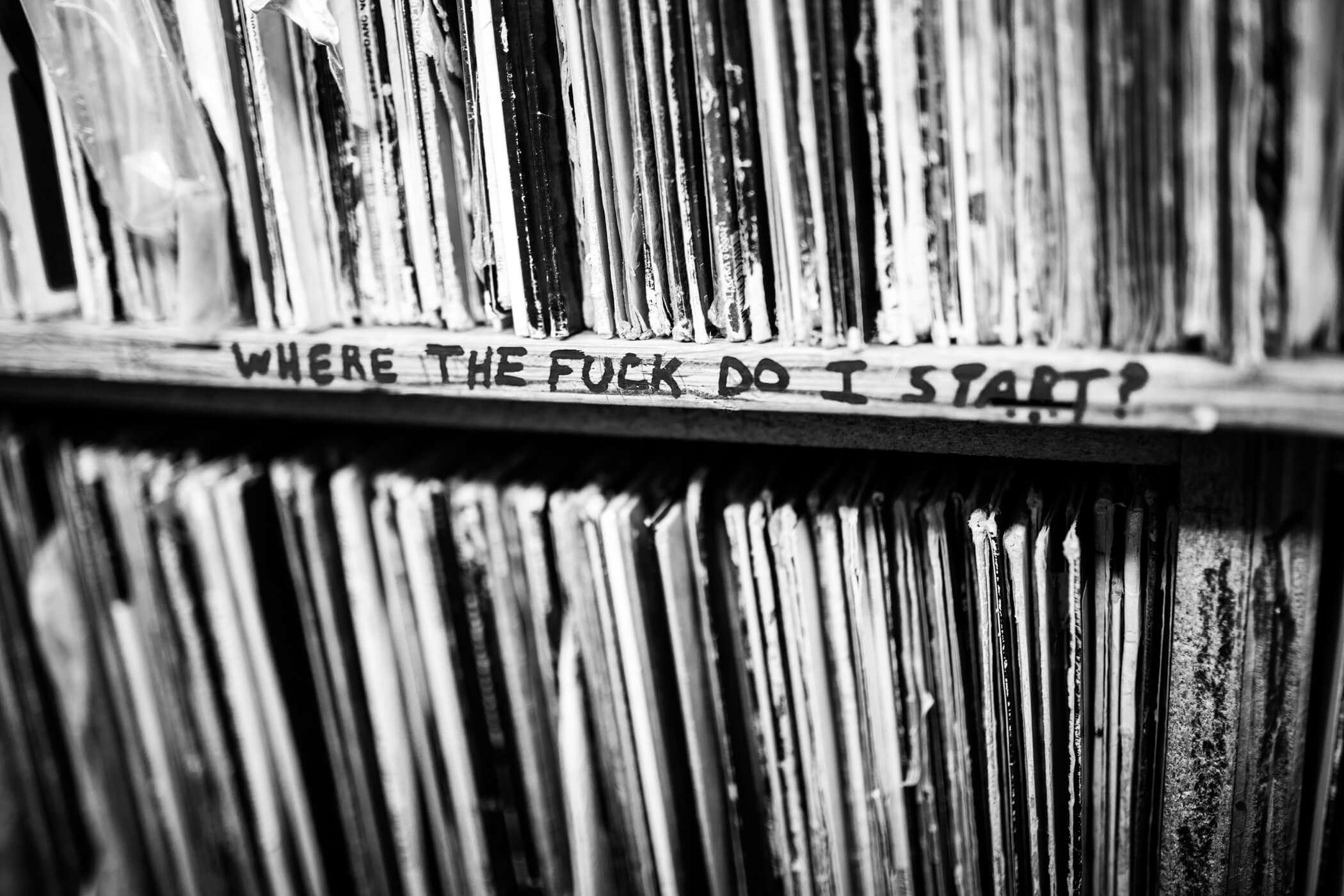 Weird wax: The strangest stories from the world of vinyl in 2016