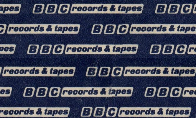 The bizarre world of BBC Records