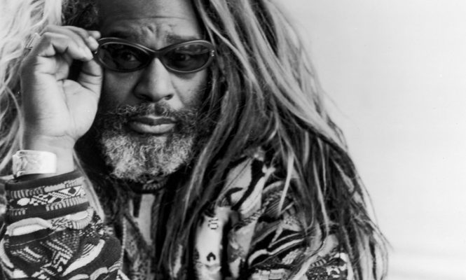 "George Clinton praises Childish Gambino for ""bringing some funk back"""