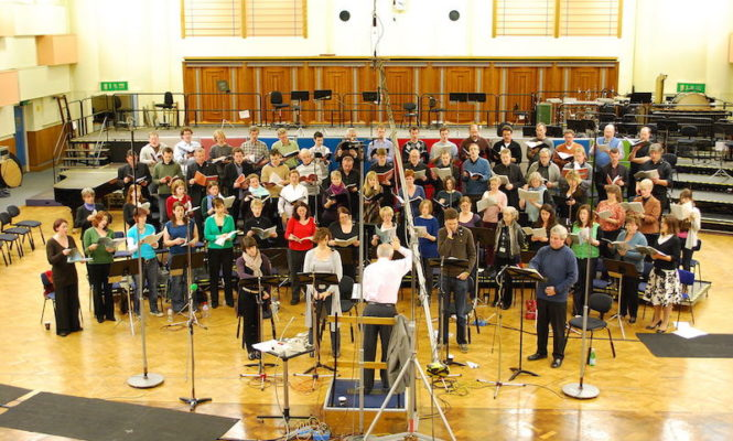 BBC to close iconic Maida Vale studios after 84 years