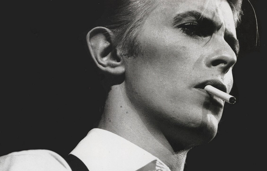 An introduction to David Bowie in 10 records - The Vinyl Factory