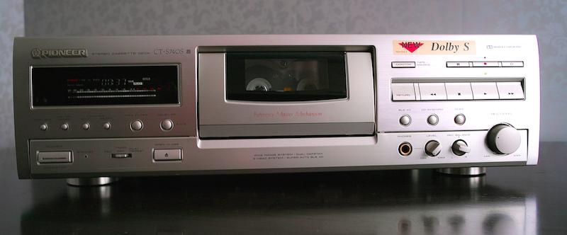 Kit 1 für Yamaha K-200 Tape Deck Cassette Deck