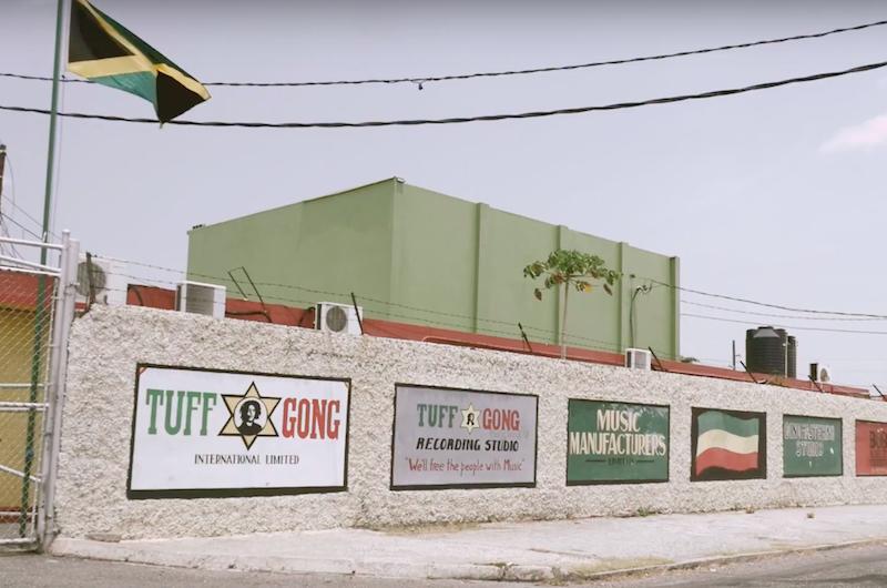 Jamaica's last vinyl factory to start pressing records again
