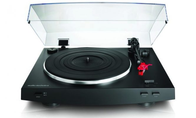 Audio-Technica unveils new affordable AT-LP3 turntable