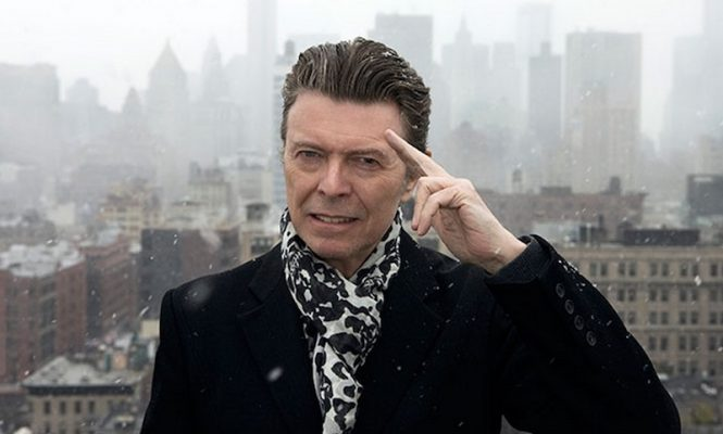 Not even David Bowie knew about all the secrets in his <em>Blackstar</em> sleeve