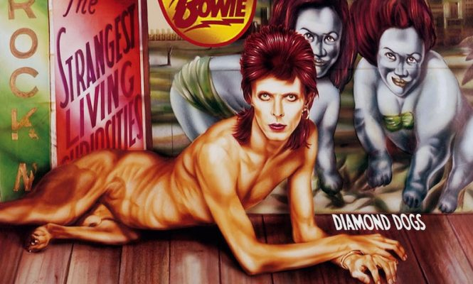 Three more classic David Bowie records set for vinyl reissue
