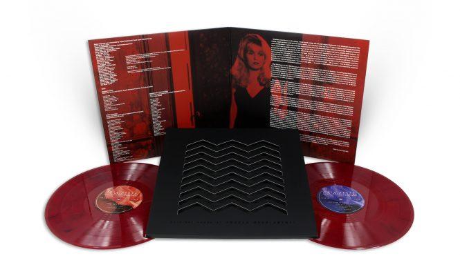 Death Waltz details <em>Twin Peaks: Fire Walk With Me</em> soundtrack reissue