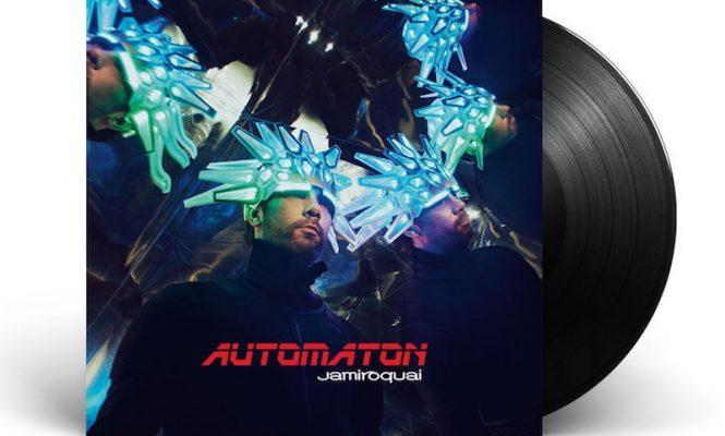 Jamiroquai to release new album <em>Automaton</em> on vinyl