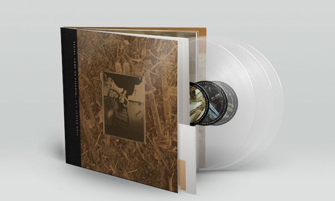 Pixies announce 30th anniversary reissue of debut works, <em>Come On Pilgrim… It's Surfer Rosa</em>