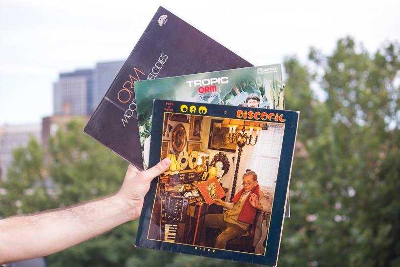 vinyls-ii