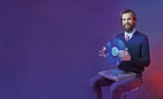 Meet The Genius Behind Todd Terje S Spectacular Record