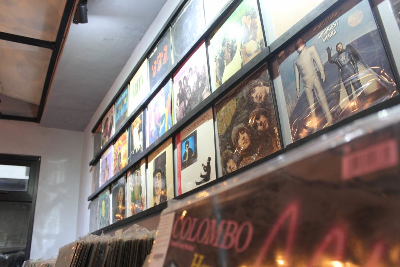 The World S Best Record Shops 057 Bhang Records Bandung