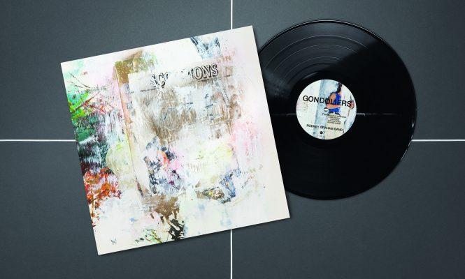 Rodney Graham to release new album of lyrical rock-and-roll, <em>Gondoliers</em>