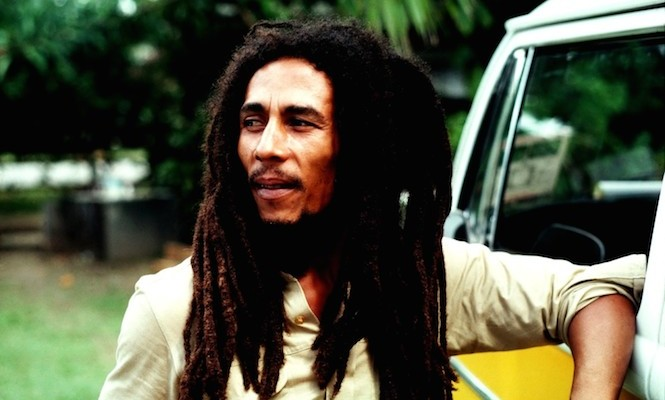 Lost Bob Marley master tapes restored after 40 years in a London basement