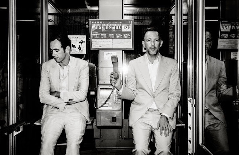 Soulwax to release new studio album, <em>From Deewee</em>