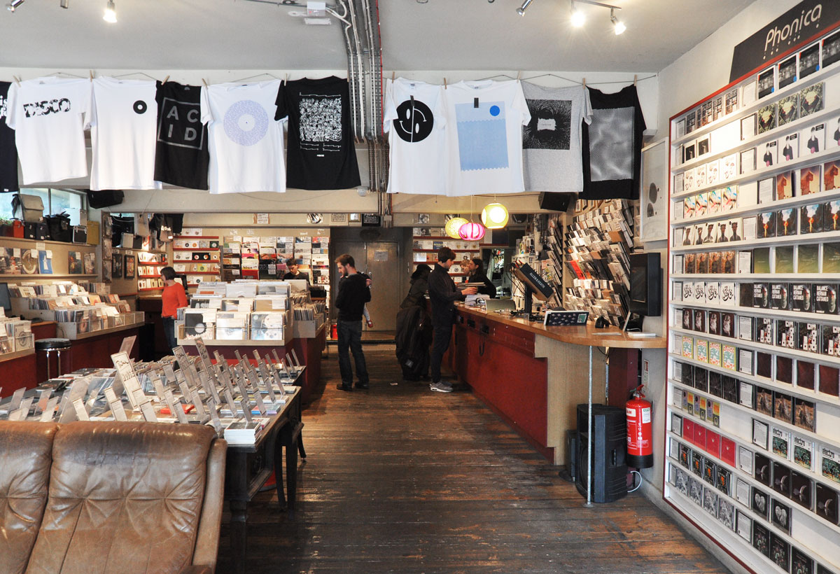 9d0fbd94148 The definitive guide to London s best record shops