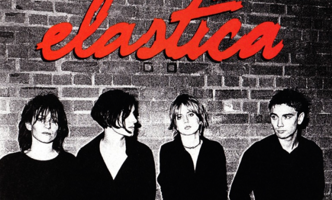 Elastica to reissue debut album on vinyl