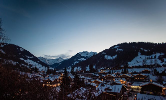 The enchanting world of Alpine arts festival Elevation 1049; an overview