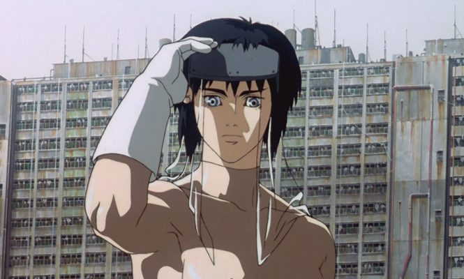 The original <em>Ghost In The Shell</em> soundtrack gets first official vinyl release
