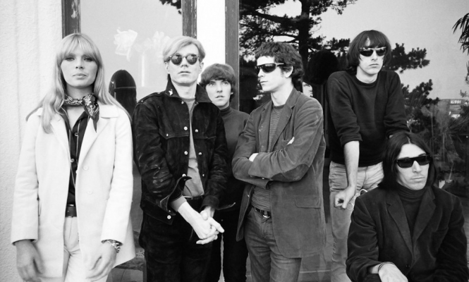 50 years on: <em>The Velvet Underground &#038; Nico</em>