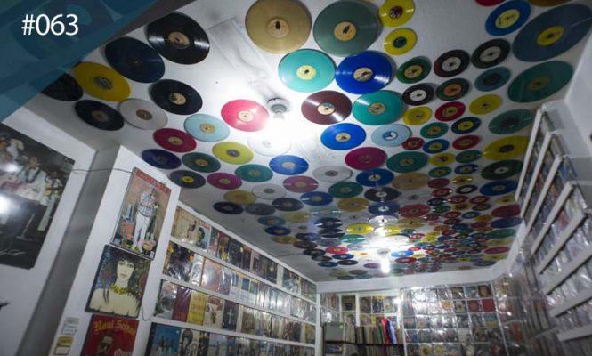 The world's best record shops #063: Chico & Zico Discos, Sao Paulo