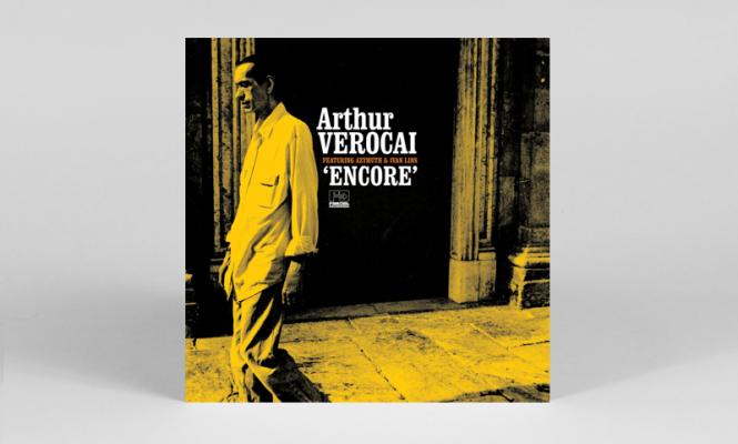 Brazilian legend Arthur Verocai&#8217;s <em>Encore</em> makes vinyl debut