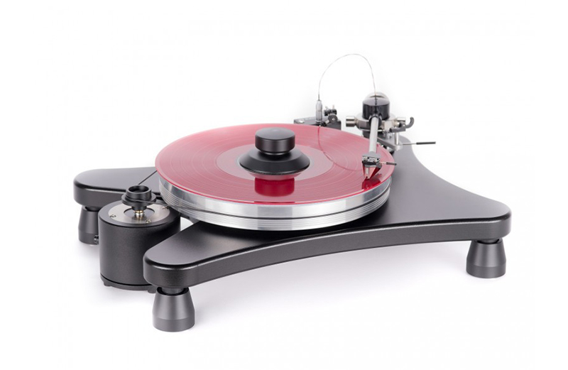 The 8 best high-end turntables to get the best from your records