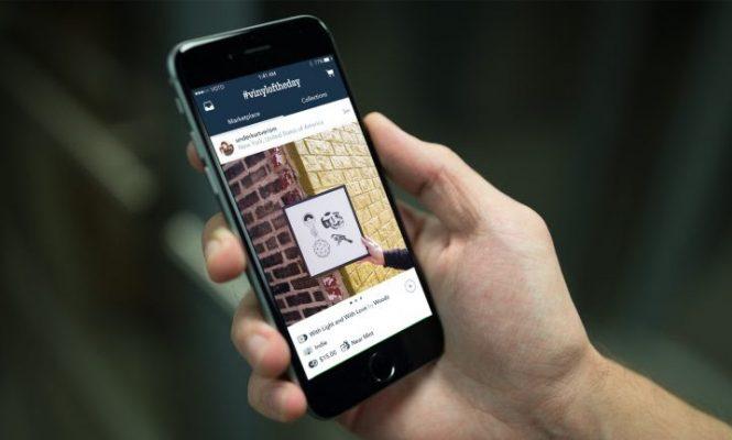 #vinyloftheday launches new vinyl marketplace app and social network