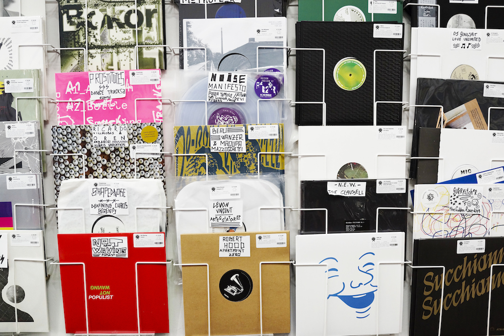 The World S Best Record Shops 065 Serendeepity Milan