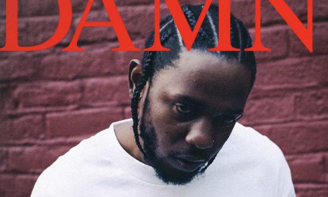 Kendrick Lamar&#8217;s <em>DAMN.</em> vinyl release is out now